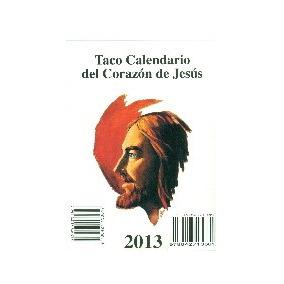 Taco Sagrado Corazon Pared 2013