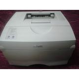Impresora Lexmark Optra T420 Laser Monocromatica