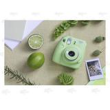 Camara Fujifilm Instantánea Instax Mini 9 Xtreme P