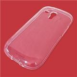 Capa Case Tpu Flexível Galaxy Samsung S3 Mini I8190