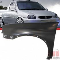 Paralama Dianteir Corsa Wind Hatch Sedan Wagon Pick-up 94/10