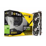 Tarjeta De Video Zotac Gtx 1060 6gb Ddr5