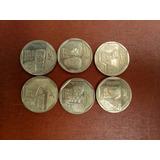 Oferta Colección Monedas Riqueza Y Orgullo Del Perú