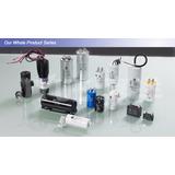 Capacitores(condensador),para Bomba De Agua