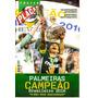 Poster Placar Ed 1421 - Palmeiras Campeão Brasileiro 2016