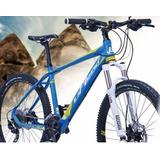 Bicicleta Mtb Upland Count 500