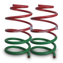 Kit Espirales Delanteros Rm Progresivos Peugeot 307