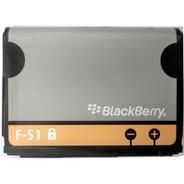 Bateria Original Blackberry Bb9800 F-s1 1270mah E2041