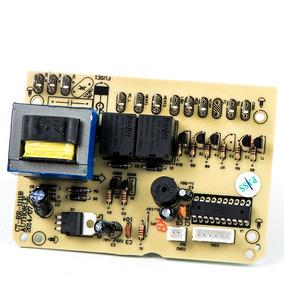 Placa Modelo Ct-rr-1111b 220v Cadence Compatível Com Cli600