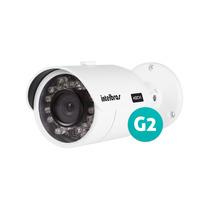 Câmera Bullet Intelbras Vhd 3130 B G2 Hdcvi