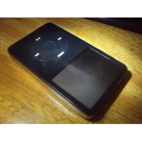 Ipod Mp3 Para Ouvir Musicas! - Ipod Classic 60 Gb