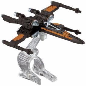 Dmp63 Mini Nave X-wing Fighter Star Wars Hot Wheels - Mattel