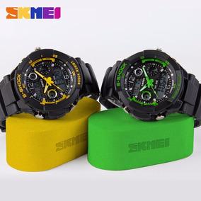 Reloj Deportivo Skmei S-shock
