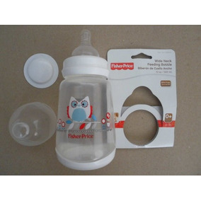 Tetero Biberon Fisher Price 10 Oz 300 Ml Bebes