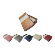 Pack 24 Cajas Para Joyas Joyería Regalo 5x8 Cm