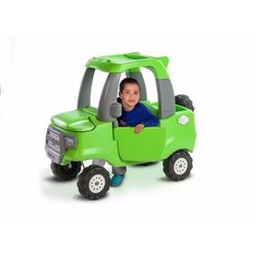 Camioneta Infantil Andador Para Niños Rotoys