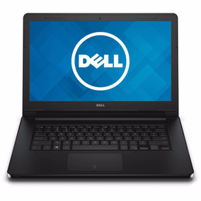 Notebook Dell Celeron 3552 Intel 4g 500gb 15.6 Win10 Oferta