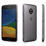 Motorola Moto G5 Plus 32 Gb Original Libre Nuevo