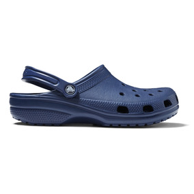 Crocs Originales Classic Azul Hombre