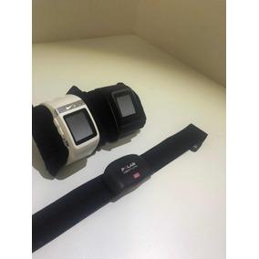 bcf9a44730a Relogio Nike+ Sportwatch Gps - Joias e Relógios no Mercado Livre Brasil