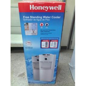 Enfriador De Agua Tipo Botellon Honeywell 2llaves,100% Nuevo