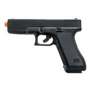 Pistola Airsoft Spring Kwc Glock K17 6mm