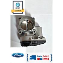 Tbi Corpo Borboleta Ford Fusion 2.5 16v 173cv 2008 C/detalhe