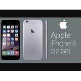 Iphone 6 32gb Lancamanto Apple Anatel Brasil