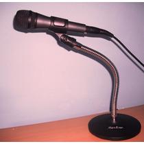 Microfono Dinamico Sennheiser 835