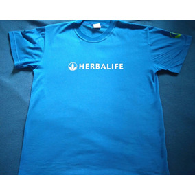 Herbalife/remera