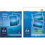 Papel Fotografico Glossy Premium 13 X 18 200 Gs 2000 Hjs