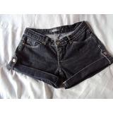 Short Jeans Feminino Cock House Tamanho 42