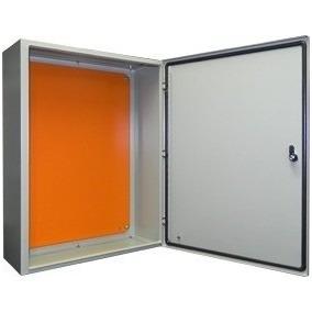 Caixa / Quadro / Painel Elétrico De Comando 600x500x200