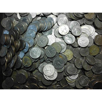 Lote 10 Dolares Norteamericanos Denominaciones Surtidas