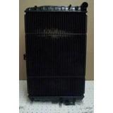 Radiador Vw Gol Diesel 1.6-1.9d 95