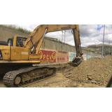 Excavador Jumbo Pc-200 Lc (perfecto Estado)