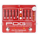 Pedal Electro Harmonix Ehx Pog 2 Polyphonic Octave