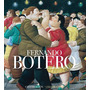 Libro Fernando Botero: A Celebration