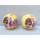 Lol Surprise Lil Sisters Littles Muñecas Serie 3 Originales