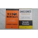 Stamateas - Nudos Mentales Y Emociones Toxicas