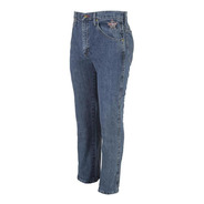 Jeans Vaquero Wrangler Hombre Boot Cut - H8pbras