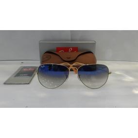 Oculos Ray Ban 3026 Azul Degrade Brinde Rayban Wayfarer - Óculos no ... 2735ad0a0b