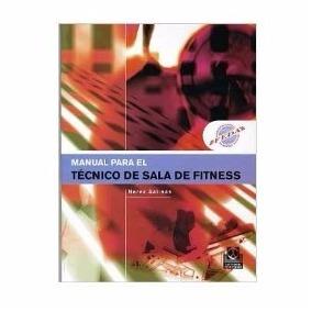 Manual Para El Tecnico De La Sala De Fitness - Nerea Salinas