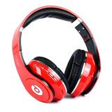 Auricular Beats Inalambrico Bluetooth Microsd Radio Fm