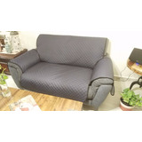 Cubre Salas - Love Seat - Repelente - Couch 2 Plazas