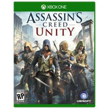 Assassins Creed Unity Code / Xbox One / 24hs/ 100%+++