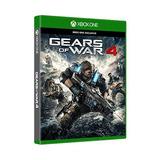 Gear Of War 4 + 4 Juegos Más Para Xbox One