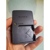 Cargador Sony Original Letra N Ciber Shot