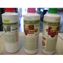Curador De Pisos Ceramicos Y Lajas Siliconado Cream99