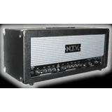 Cabezal Amplificador Nativo St100h Pre Valvular 100w Guitar